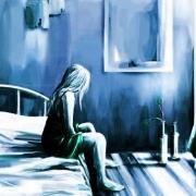 Омичам замерили депрессию