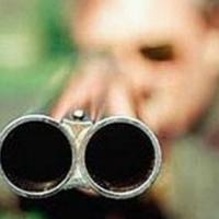 В Омской области охотники жестоко расстреляли собаку из ружья