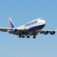 Самолет в Москву задержали в Омске на семь часов