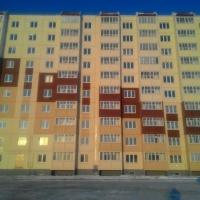 Жильцы взорвавшегося в Омске дома вернулись в свои квартиры