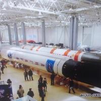 «Роскосмос» расторг контракт с центром Хруничева на производство ракеты «Ангара»