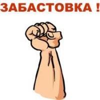 Рейс Москва-Омск задержался на два часа из-за бастующих барселонцев