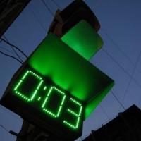 В Омске установили светофоры стоимостью 15 миллионов рублей