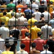 Заключенные мусульмане помолятся в тюремной мечети