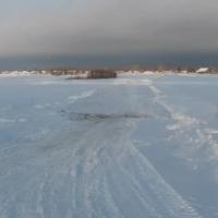 В Омской области к апрелю закроют все ледовые переправы