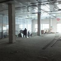 Названа новая дата открытия левобережной поликлиники в Омске