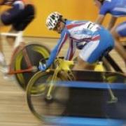 """Омский велоцентр станет """"братом"""" олимпийского велотрека"""