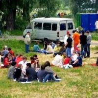 Омский центр соцподдержки передал нуждающимся омичам более 32 тысяч вещей первой необходимости