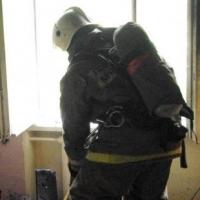 В омской коммуналке сгорел 61-летний мужчина