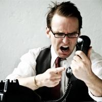 В Омске банкиров наказали за звонки с требованием вернуть чужой долг