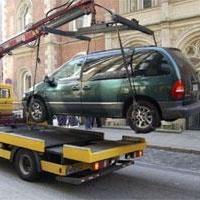 В России могут отменить эвакуацию авто за нарушение правил парковки