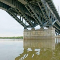 В Омске появится новый мост через Иртыш, который свяжет Нефтяники и Левобережье