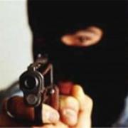 В Омске было совершено вооруженное нападение на экспедитора