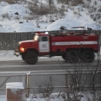 В Омской области сгорела 89-летняя женщина