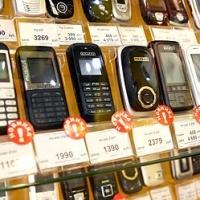 В Большереченском районе ограбили салон связи на 320 тысяч рублей