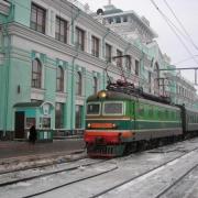 На омском вокзале могут открыть новые заведения питания