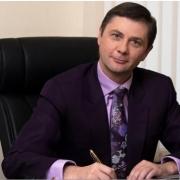 """Доктор Гаврилов презентовал омичам книгу """"Вы просто не умеете худеть"""""""