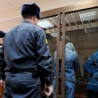 В Омске убийце на три года продлили срок по настоянию прокуратуры