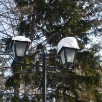 На освещение Омска планируют потратить 200 млн рублей