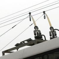 Два троллейбуса в Омске поедут по укороченному маршруту