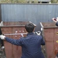 В Омской области замеры ТКО делают прозрачными