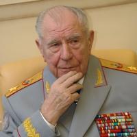 Жители Омской области связали носки последнему Маршалу СССР
