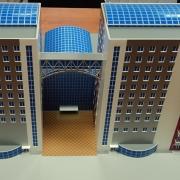 Омским бизнесменам показали проект Дом предпринимательства