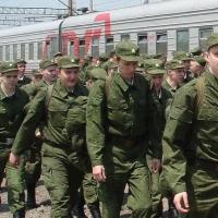Половина омских призывников отправится в Сухопутные войска