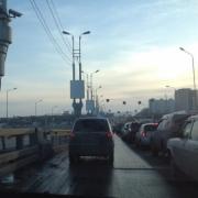 Жизнь без пробок на Конева обойдётся омскому бюджету в 250 миллионов