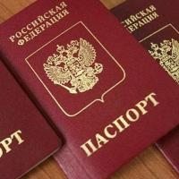 В Омской области женщина украла у соседки паспорт, чтобы оформить по нему кредит