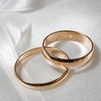У омичей снизился интерес к свадьбам
