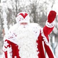 В Омске у Деда Мороза появится своя приемная