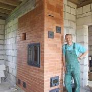 Омич сгорел в частном доме в Кировском округе