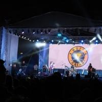 С Днем города омичей приедут поздравить Полина Гагарина, группы «Серебро» и «Градусы»