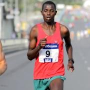 Сибирский международный марафон стал осенним
