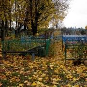 Омский вандал осужден за осквернение могил