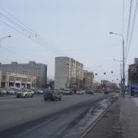 На ремонт улицы Красный Путь в Омске планируют потратить более 100 млн рублей