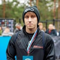 Омский атлет представит Россию на Чемпионате мира по воркауту
