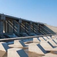 В Омске на охрану недостроенного гидроузла выделяют еще 455 тысяч рублей