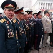 В Омске появится Дом ветеранов