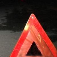 В Омской области неизвестный водитель сбил молодого человека и скрылся