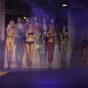 """В """"Меге"""" показали коллекции """"Осень/Зима"""" от всемирно известных стилистов"""