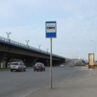 Невыгодный автобусный маршрут №40 в Омске планируют закрыть во второй раз