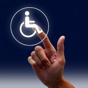 В России появился первый круглосуточный канал для инвалидов