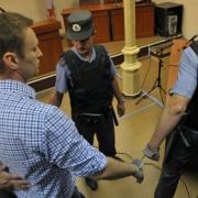 Поддержать Навального пришли более сотни омичей