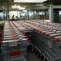 Омичка оставила в тележке супермаркета документы и 60 тысяч рублей