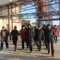 Бурков обсудил налоговые преференции для инвесторов «Руском-Агро»