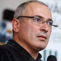 Ходорковский: в случае победы Навального Россию ждут тяжелые времена