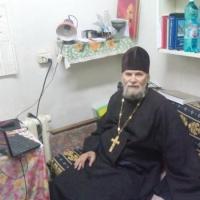 В омский  избирком пожаловались на священника-кандидата в депутаты
