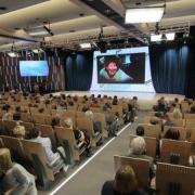 Вдова Егора Летова представит в Омске фильм про мужа